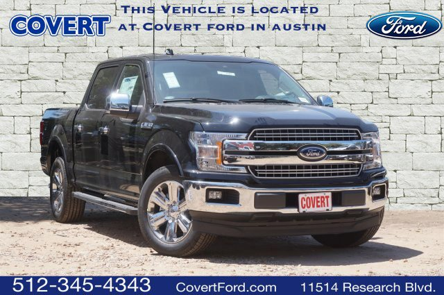 Austin, TX New Ford F-150 LARIAT For Sale