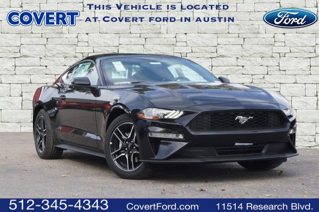 Austin, TX New Ford Mustang EcoBoost Premium For Sale