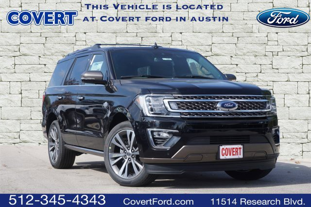 Austin, TX New Ford Expedition King Ranch For Sale