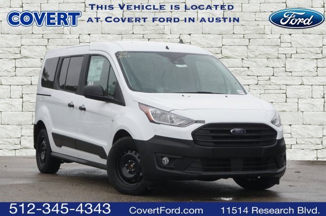 Austin, TX New Ford Transit Connect Wagon XL For Sale