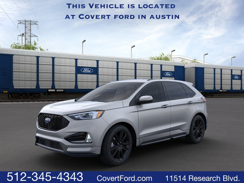 Austin, TX New Ford Edge  For Sale