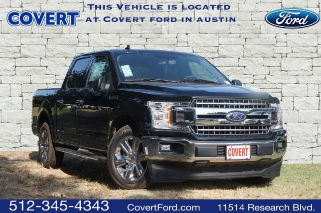 Austin New 2018 Ford Best Price