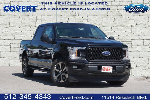 Austin, TX New Ford F-150 XL For Sale
