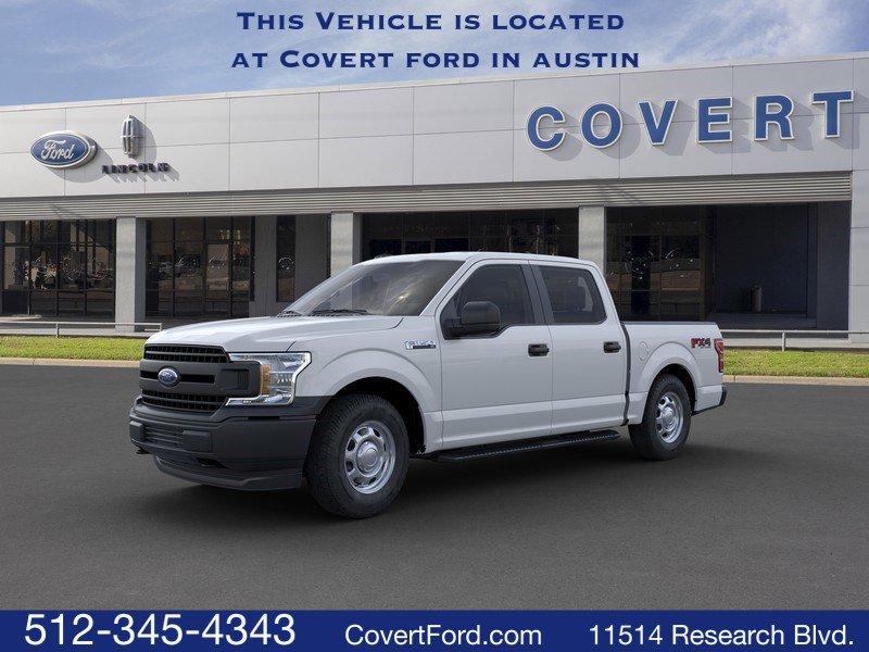 Austin, TX New Ford F-150 XL For Sale