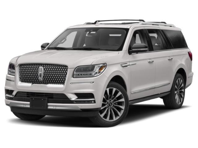 Austin, TX New Lincoln Navigator L Reserve For Sale