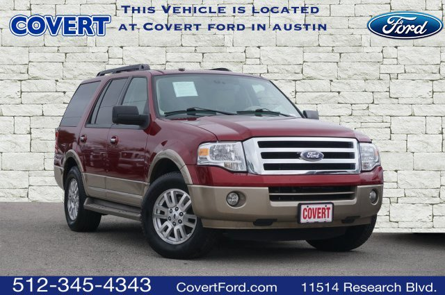 Austin Used 2013 Ford Expedition XLT Best Price
