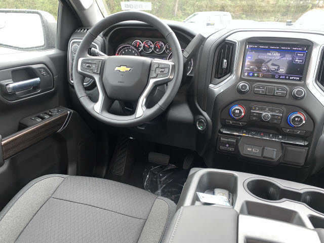 Vehicle 2020 Chevrolet Silverado 1500 Lt Kevin Strosnider Strosnider Chevrolet