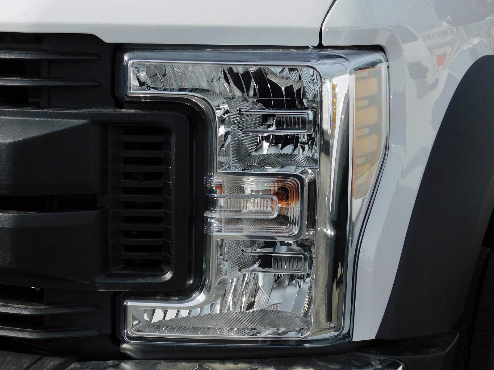 NEW 2019 FORD SUPER DUTY F-550 DRW TRUCK, CAB CHASSIS TRUCK #7010-6