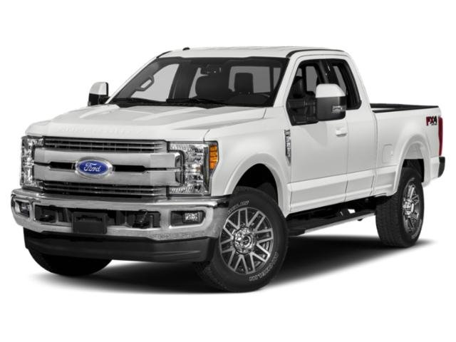 2019 FORD F-250 SUPER DUTY XL 600A PICK-UP TRUCK #607860