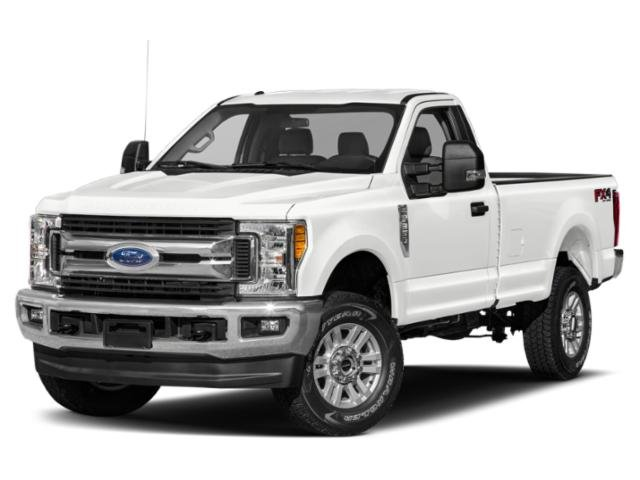 NEW 2019 FORD SUPER DUTY F-250 SRW TRUCK, PICK-UP TRUCK #7012
