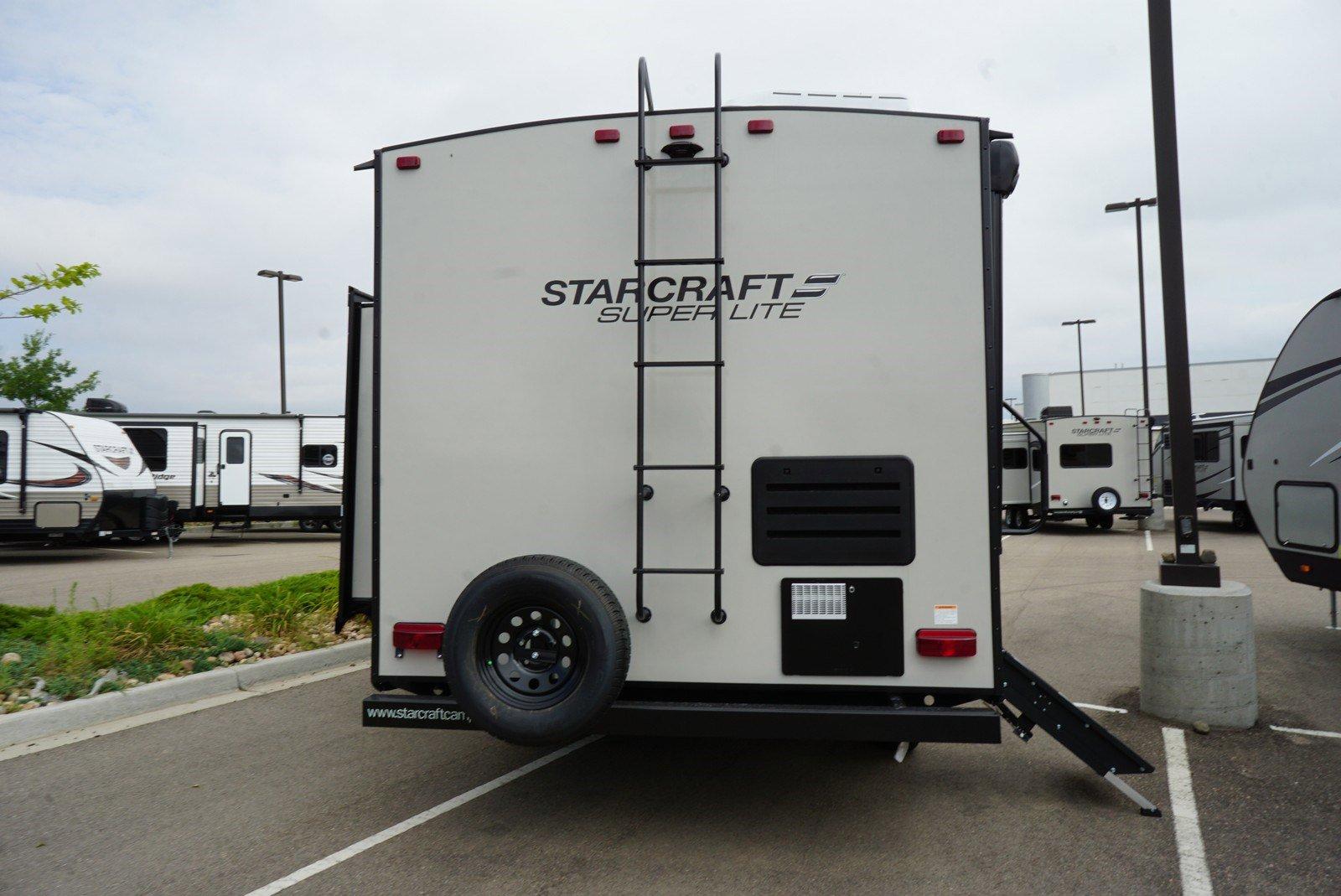 2020 STARCRAFT SUPER LITE 212FB
