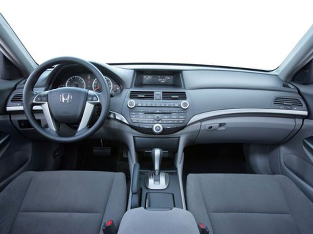 2010 Honda Accord Sdn EX