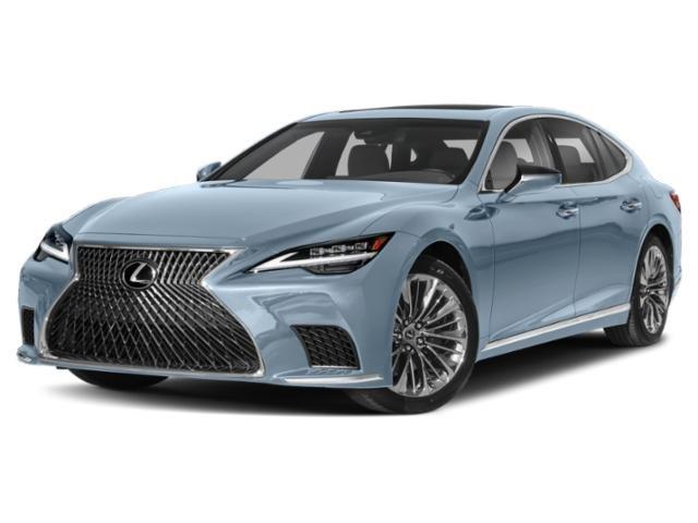 null Lexus LS 500 LS 500