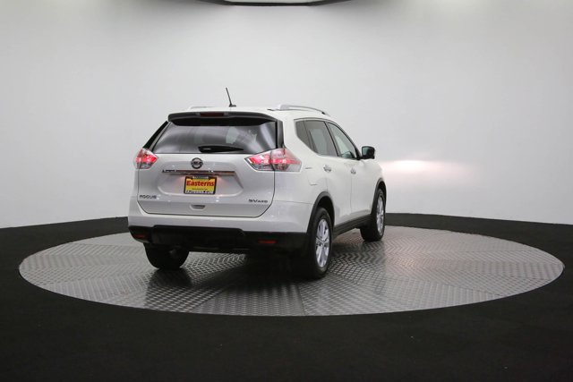 Preowned 2016 NISSAN Rogue SV Premium for sale by Easterns Automotive Group in Sterling, VA