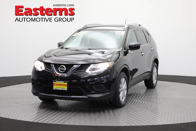 Preowned 2016 NISSAN Rogue SV for sale by Easterns Automotive Group in Sterling, VA