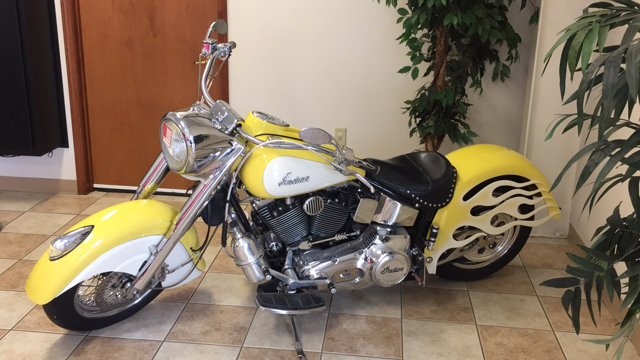 2000 INDIAN CHIEF - picture 4