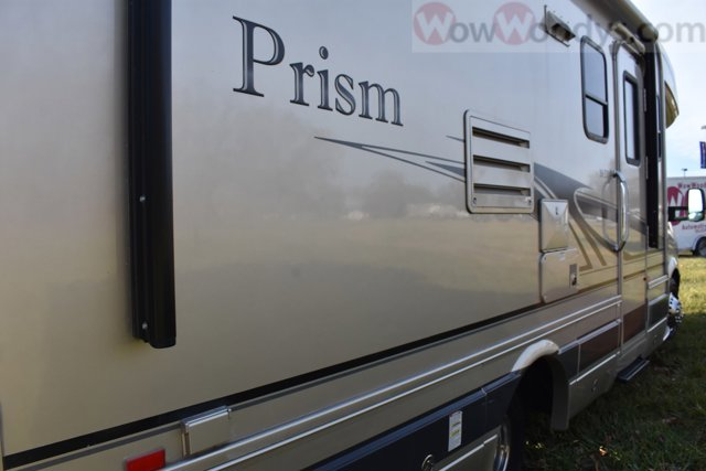 2009 Coachmen Prism - picture 19