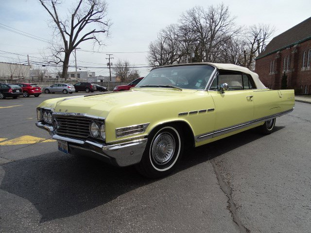 1964 BUICK Electra225 - picture 28