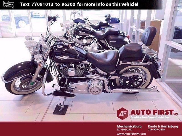 2007 Harley-Davidson Cruiser - picture 9