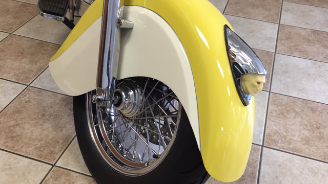 2000 INDIAN CHIEF - picture 9