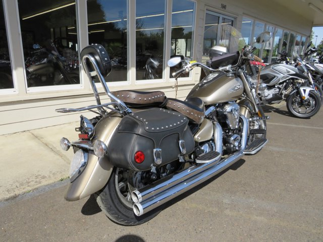 2004 YAMAHA ROAD STAR - picture 14