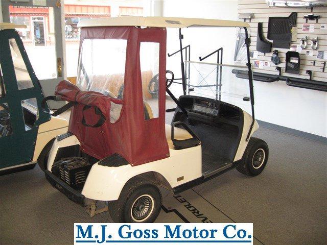 2004 E-Z-GO 36V Electric Golf Cart - picture 2