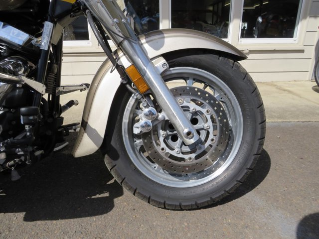 2004 YAMAHA ROAD STAR - picture 7