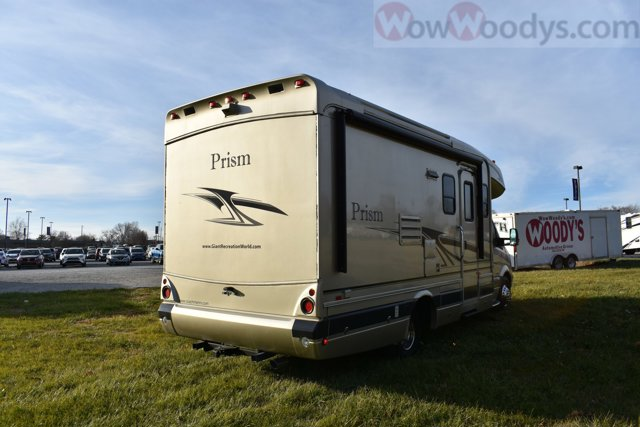 2009 Coachmen Prism - picture 20