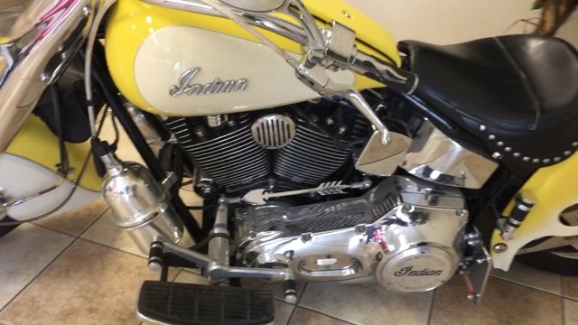 2000 INDIAN CHIEF - picture 7