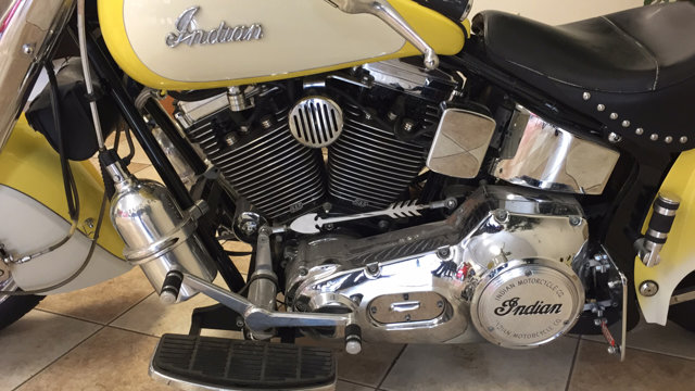 2000 INDIAN CHIEF - picture 16