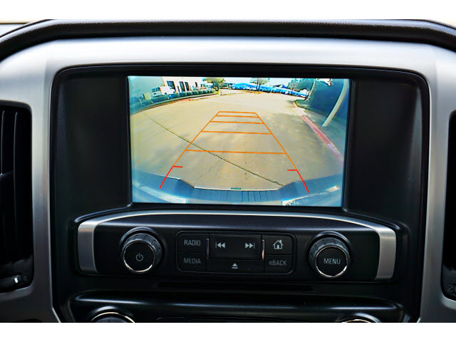 2017 GMC Sierra 1500 - picture 8