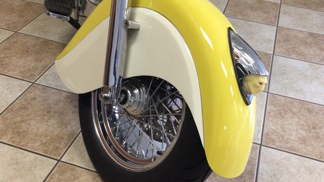2000 INDIAN CHIEF - picture 20