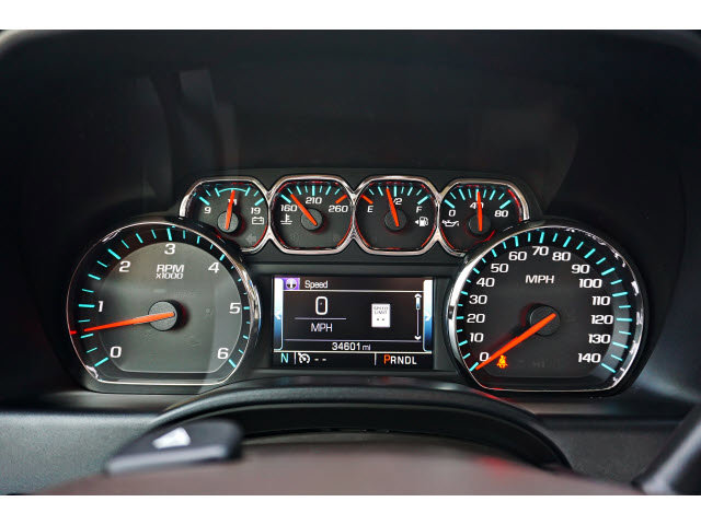 2017 GMC Sierra 1500 - picture 3