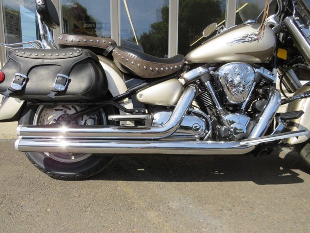 2004 YAMAHA ROAD STAR - picture 10