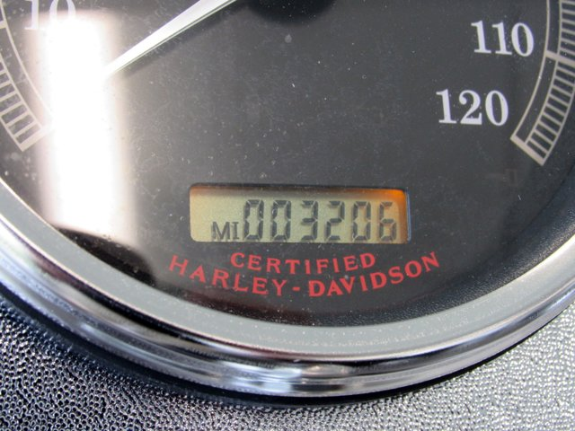 2006 HARLEY SOFTTAIL - picture 12