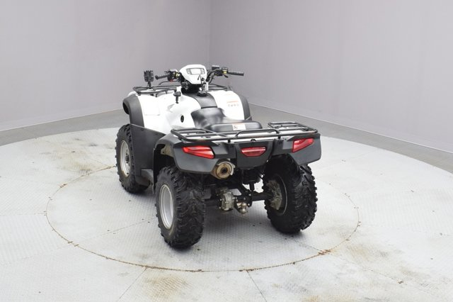 2008 HONDA TRX500FA8
