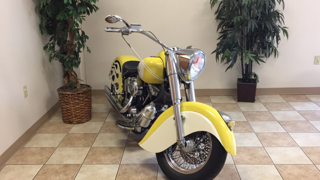 2000 INDIAN CHIEF - picture 2