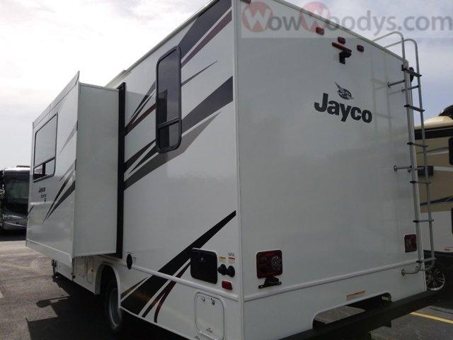 2020 Jayco Redhawk SE - picture 8