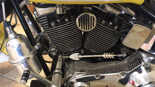 2000 INDIAN CHIEF - picture 15