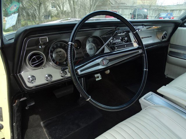 1964 BUICK Electra225 - picture 33