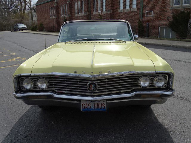 1964 BUICK Electra225 - picture 15