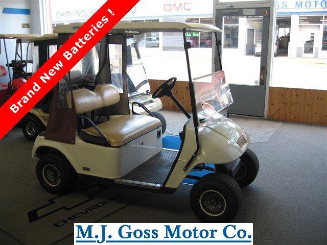 2004 E-Z-GO 36V Electric Golf Cart - picture 3