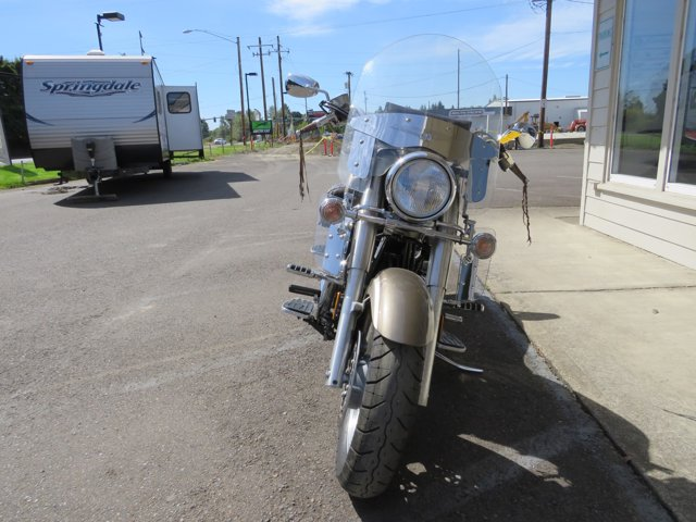 2004 YAMAHA ROAD STAR - picture 18