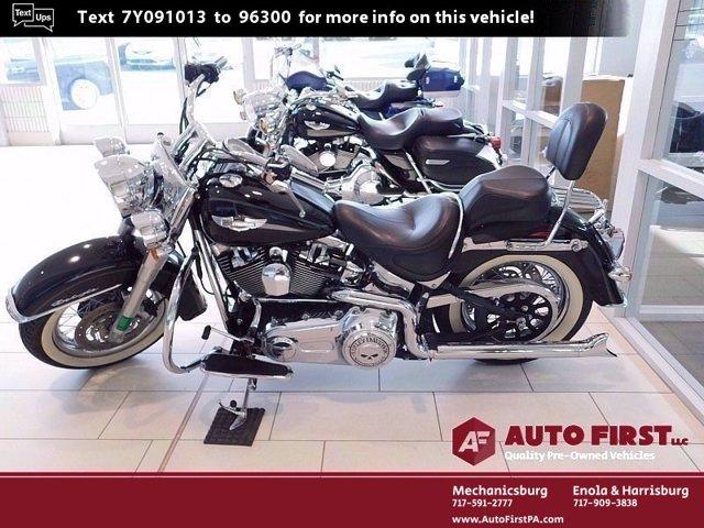 2007 Harley-Davidson Cruiser