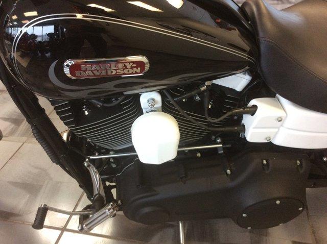 2007 Harley Davidson FXDWG WIDE GLIDE