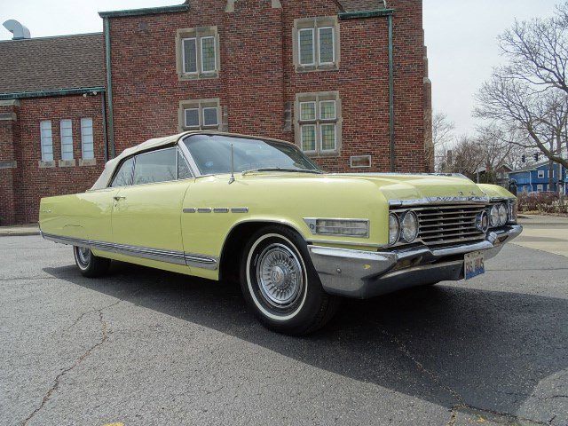 1964 BUICK Electra225 - picture 25