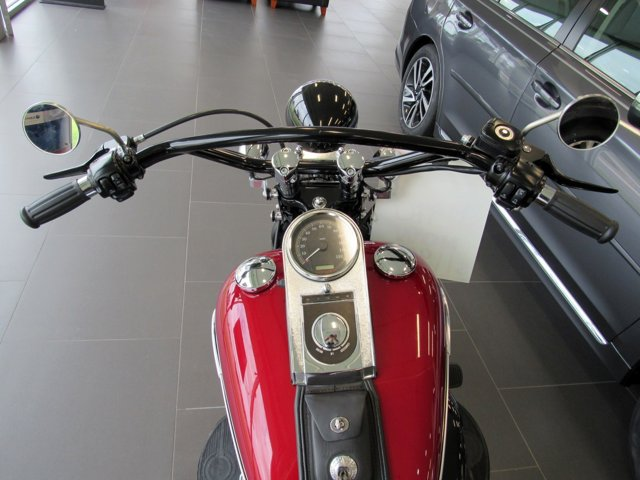 2006 HARLEY SOFTTAIL - picture 9