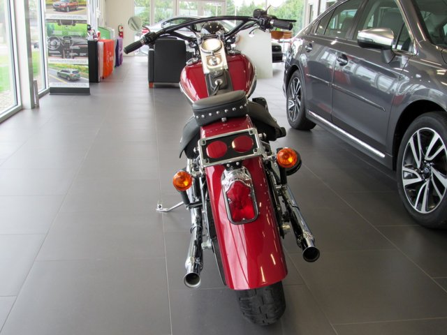2006 HARLEY SOFTTAIL - picture 5