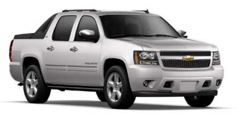 2011 CHEVROLET TRUCK AVALANCHE