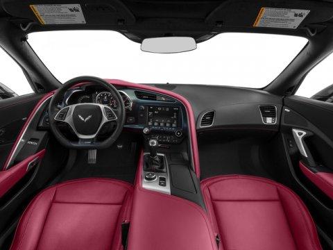 2016 Chevrolet Corvette - picture 1